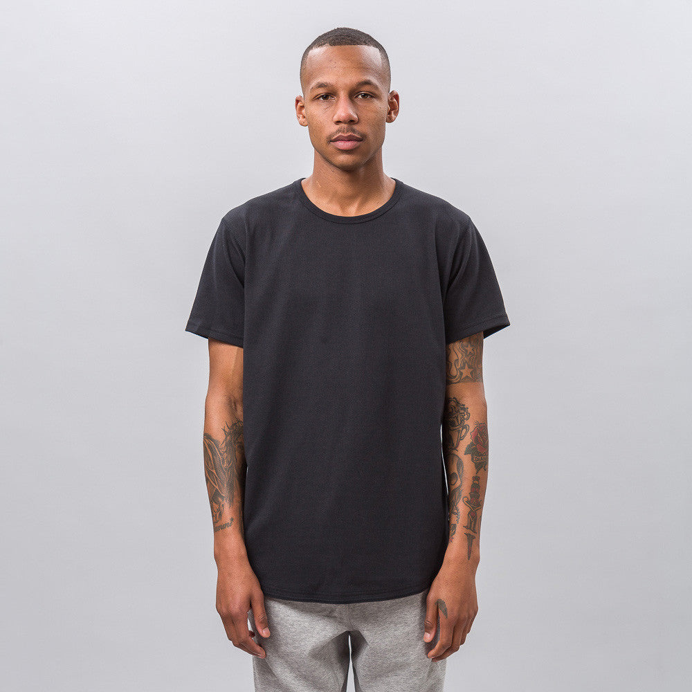 x Reigning Champ SS Tee in Black