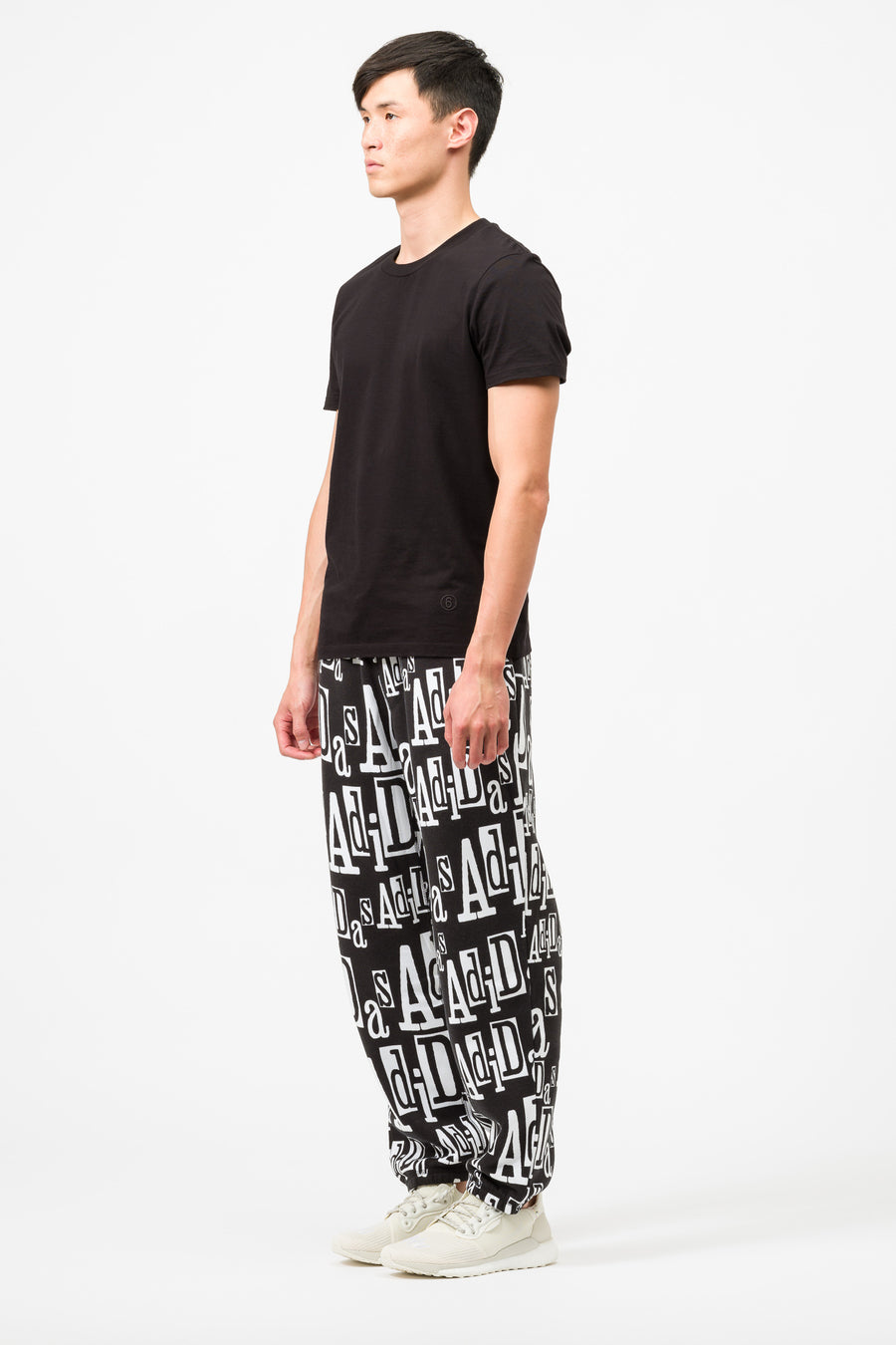 adidas Salvaje Sweats in Black/White - Notre