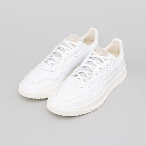 adidas SC Premiere in Cloud White - Notre