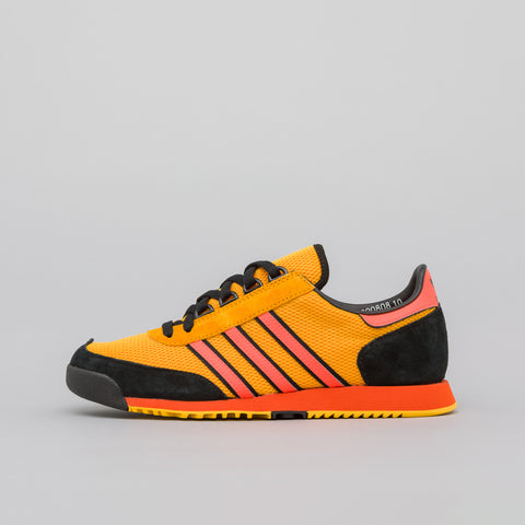 adidas SL80 (A) in Black/Gold - Notre