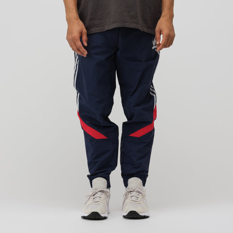 adidas Sportive Track Pants in Blue - Notre