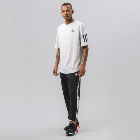Adidas Knit Jersey in White - Notre
