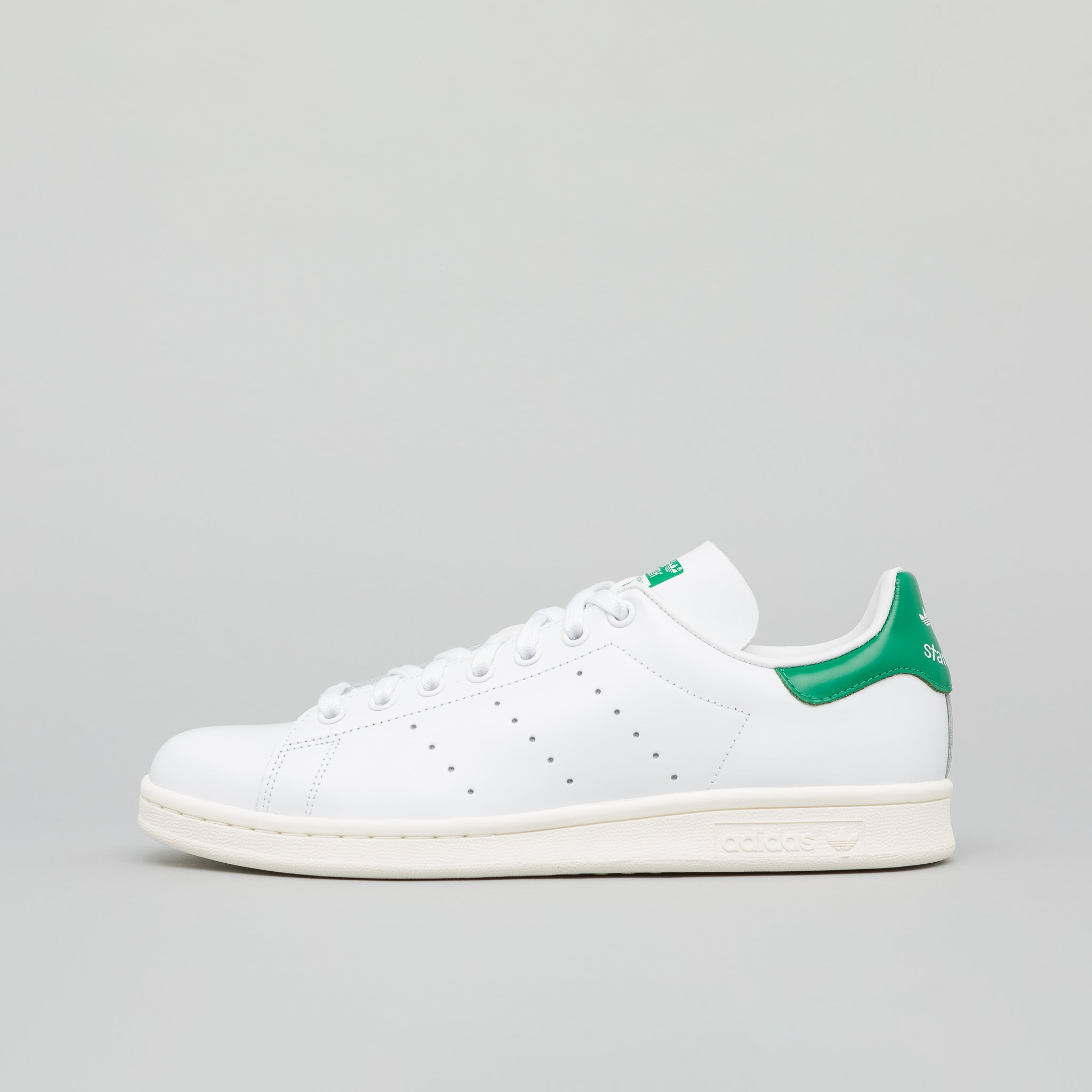new style 95333 1011a Stan Smith in WhiteGreen · adidas