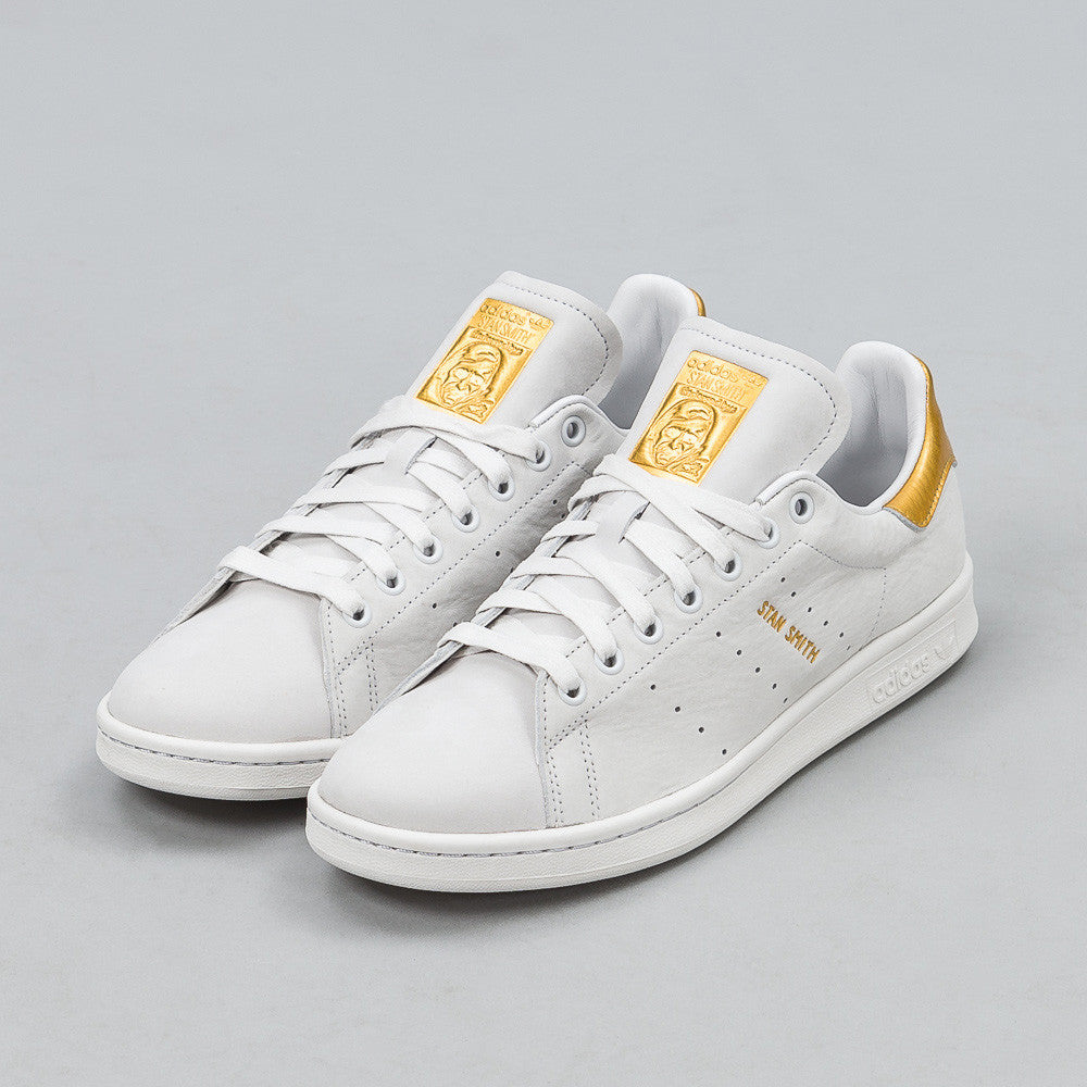 Stan Smith Gold Leaf Shoes