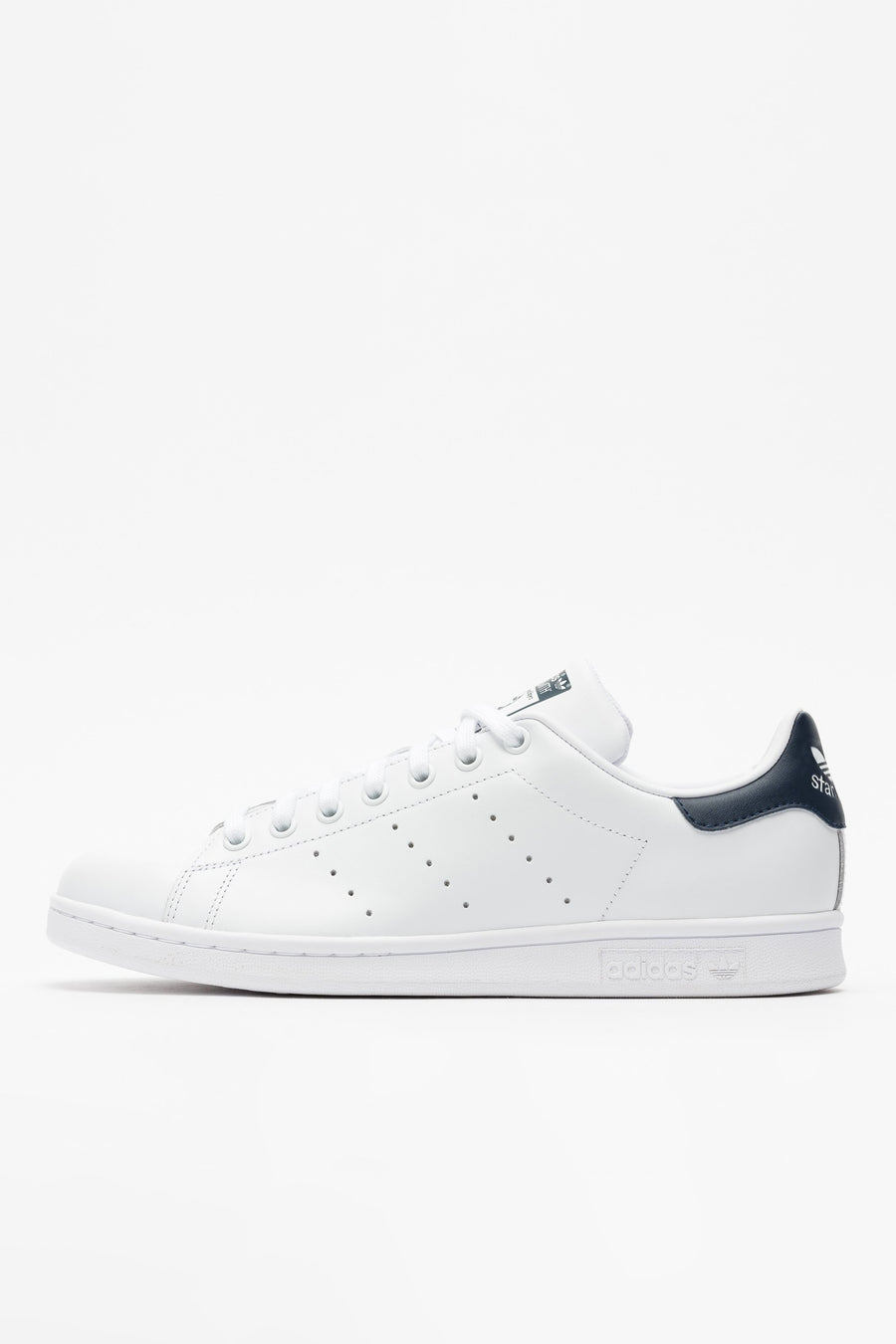 best service caa8d 6092a Stan Smith in Core White/Navy