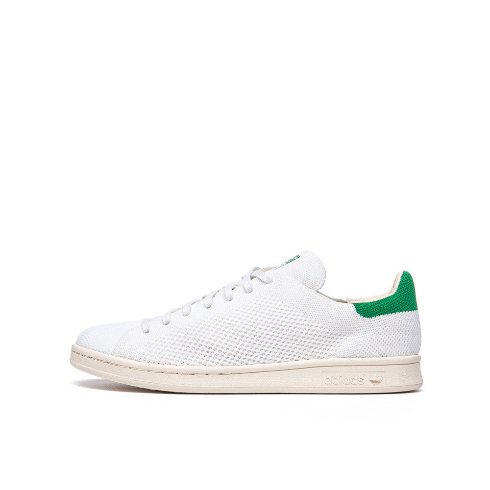 adidas Stan Smith OG Primeknit #S7516 Side View