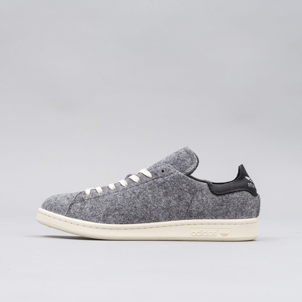 adidas Stan Smith PC in Grey Wool M20324 Notre