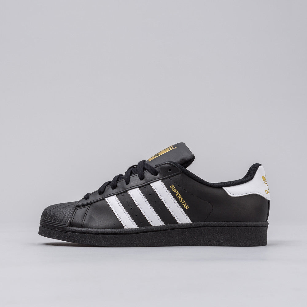 Adidas Originals Superstar Foundation Men's Shoes Red