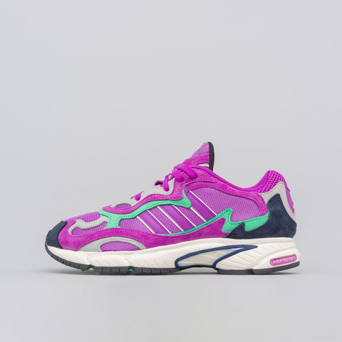 adidas Temper Run in Purple - Notre