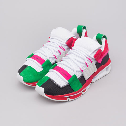 adidas Twinstrike ADV in Core Black/White/Scarlet - Notre