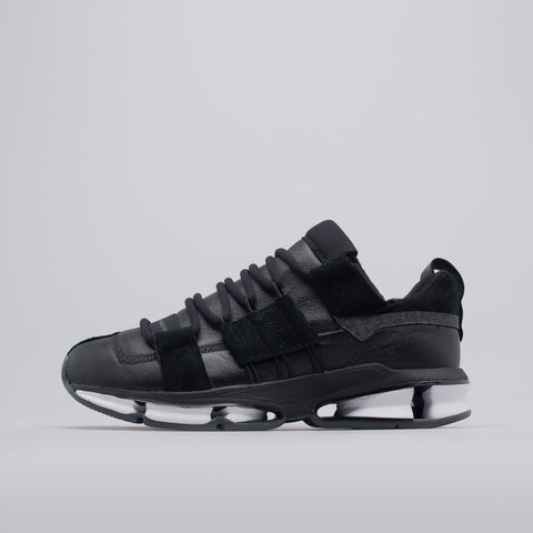 adidas Twinstrike ADV Stretch Leather in Core Black - Notre