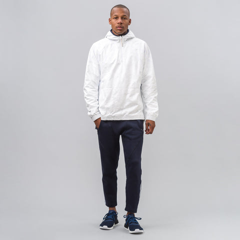 Adidas NMD Tyvek Windbreaker in White - Notre