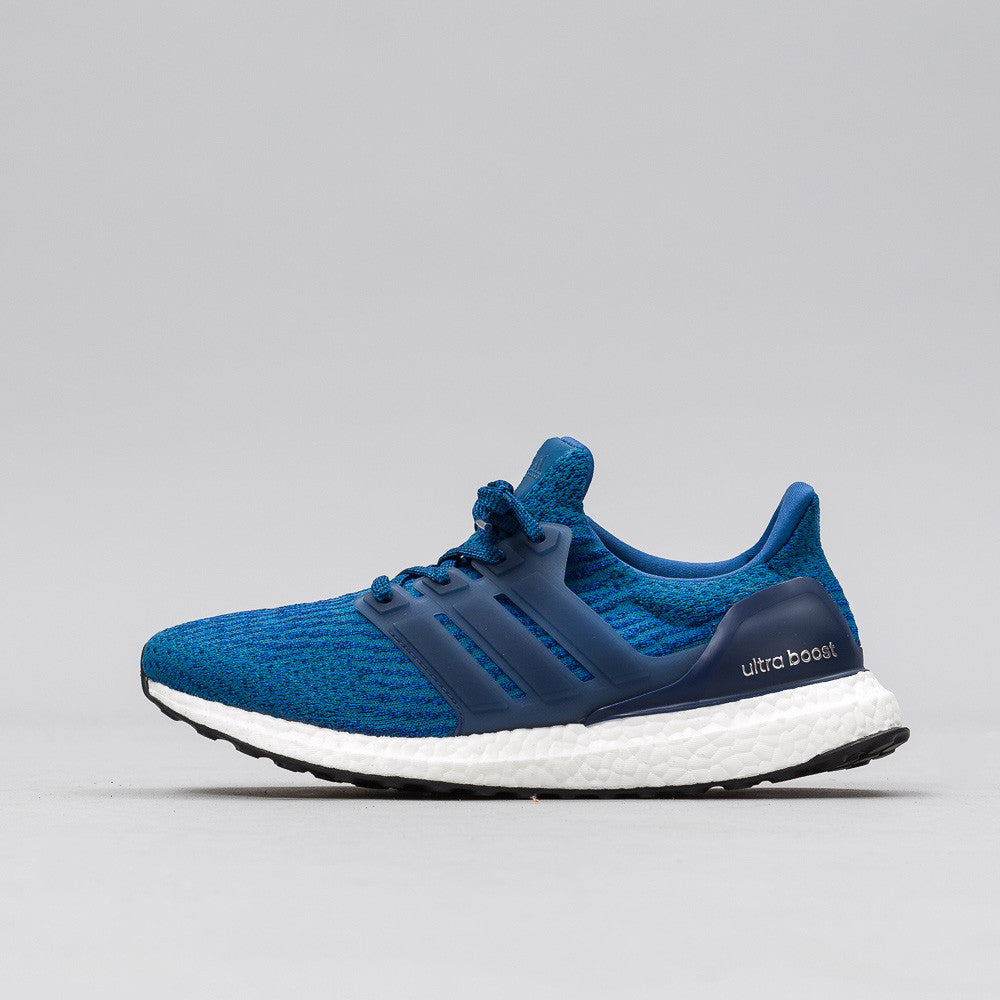 adidas Ultra Boost 3.0 in Core Blue BA8844 Notre 1