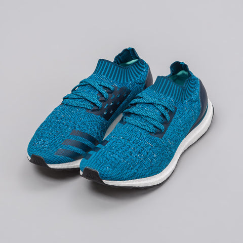 Adidas Ultra Boost Uncaged in Blue/White - Notre
