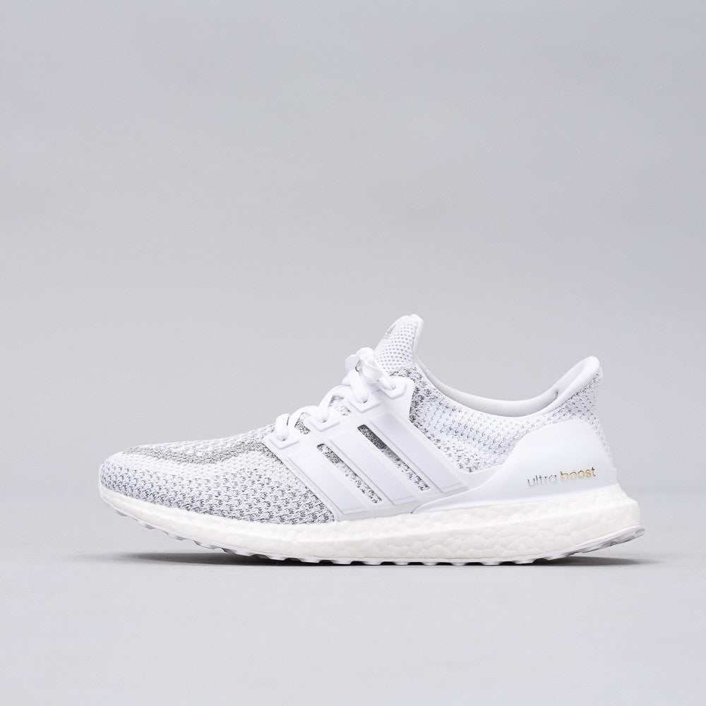 adidas Ultra Boost 'White Reflective' BB3928