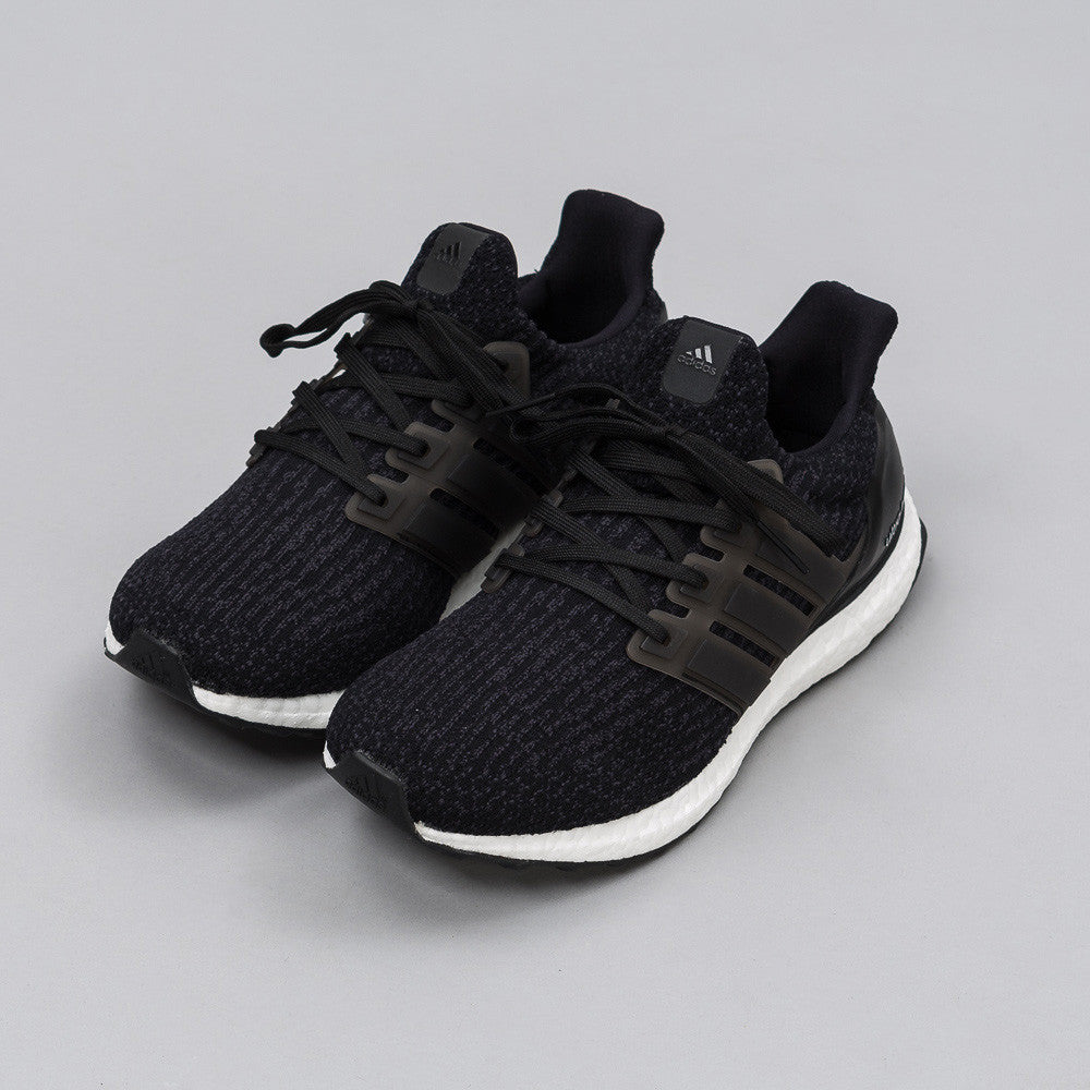 adidas Ultra Boost 3.0 in Core Black BA8842 Notre 1