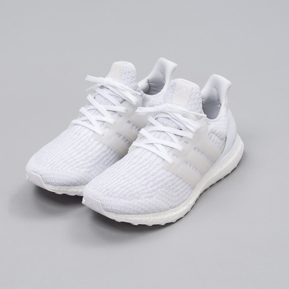 Ultra Boost 3.0 in White