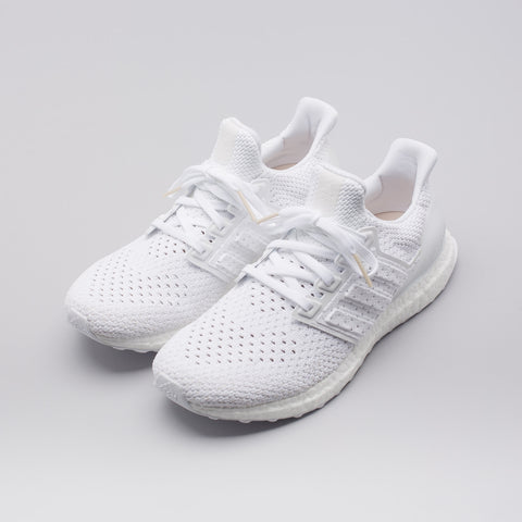 adidas Ultra Boost Clima in White - Notre