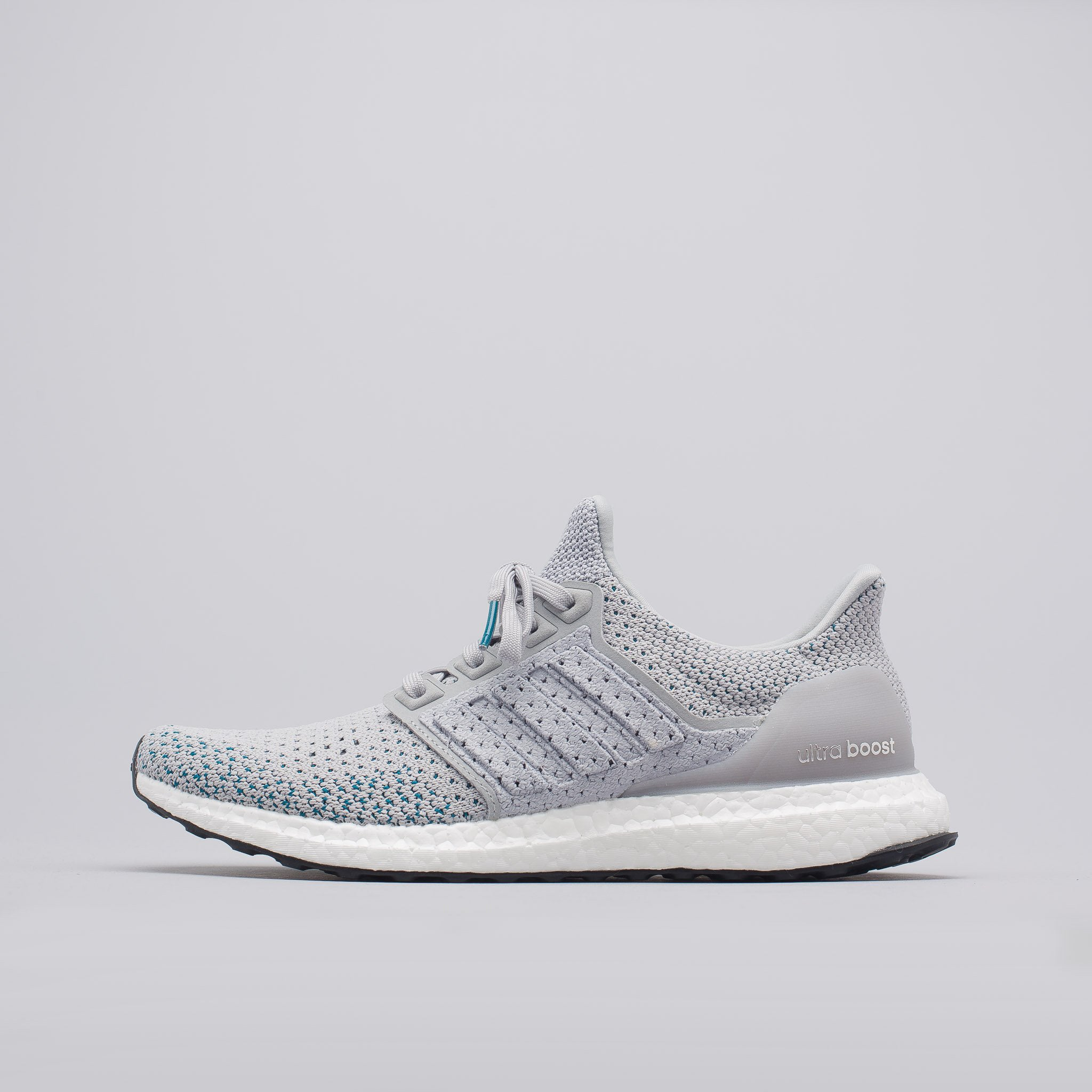 Ultra Boost Clima in Grey · adidas
