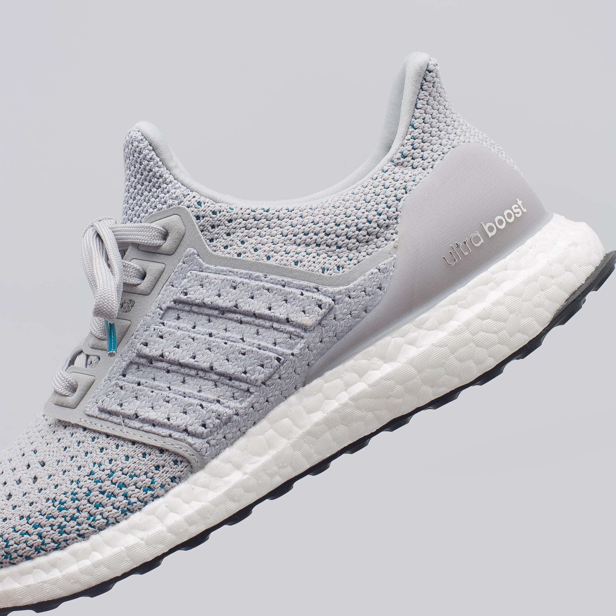 Ultra Boost Clima in Grey