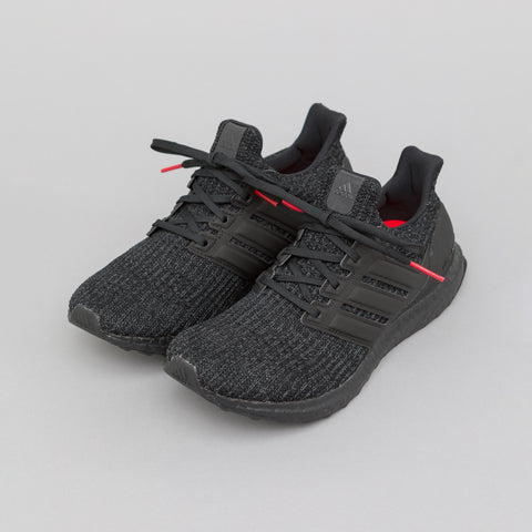 adidas Ultraboost in Triple Black - Notre