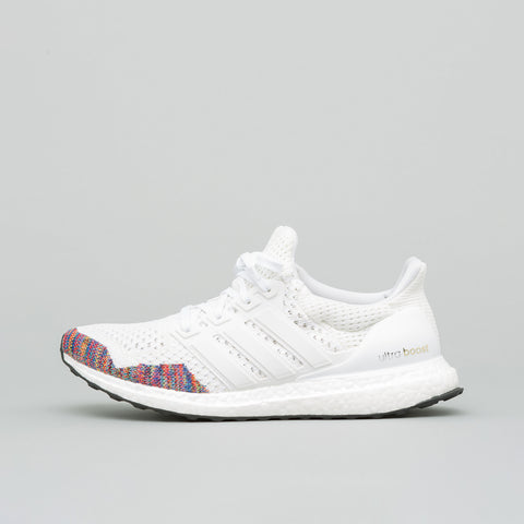 adidas Ultraboost LTD in Future White - Notre