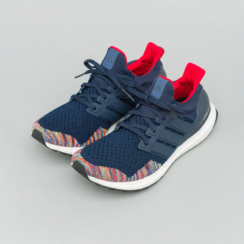 adidas Ultraboost LTD in Collegiate Navy - Notre