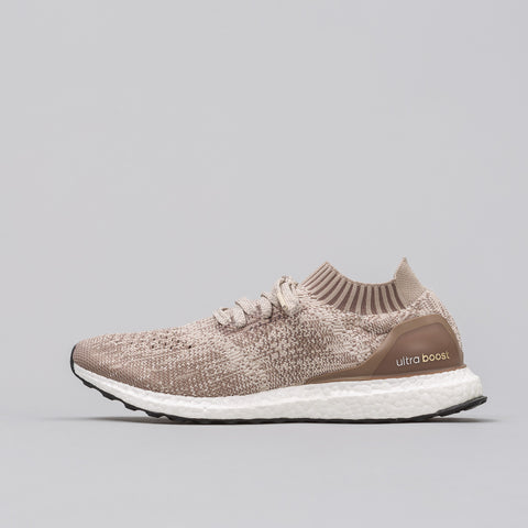Adidas Ultra Boost Uncaged in Clear Brown - Notre