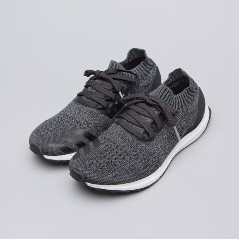 Adidas Ultra Boost Uncaged in Core Black/Grey - Notre