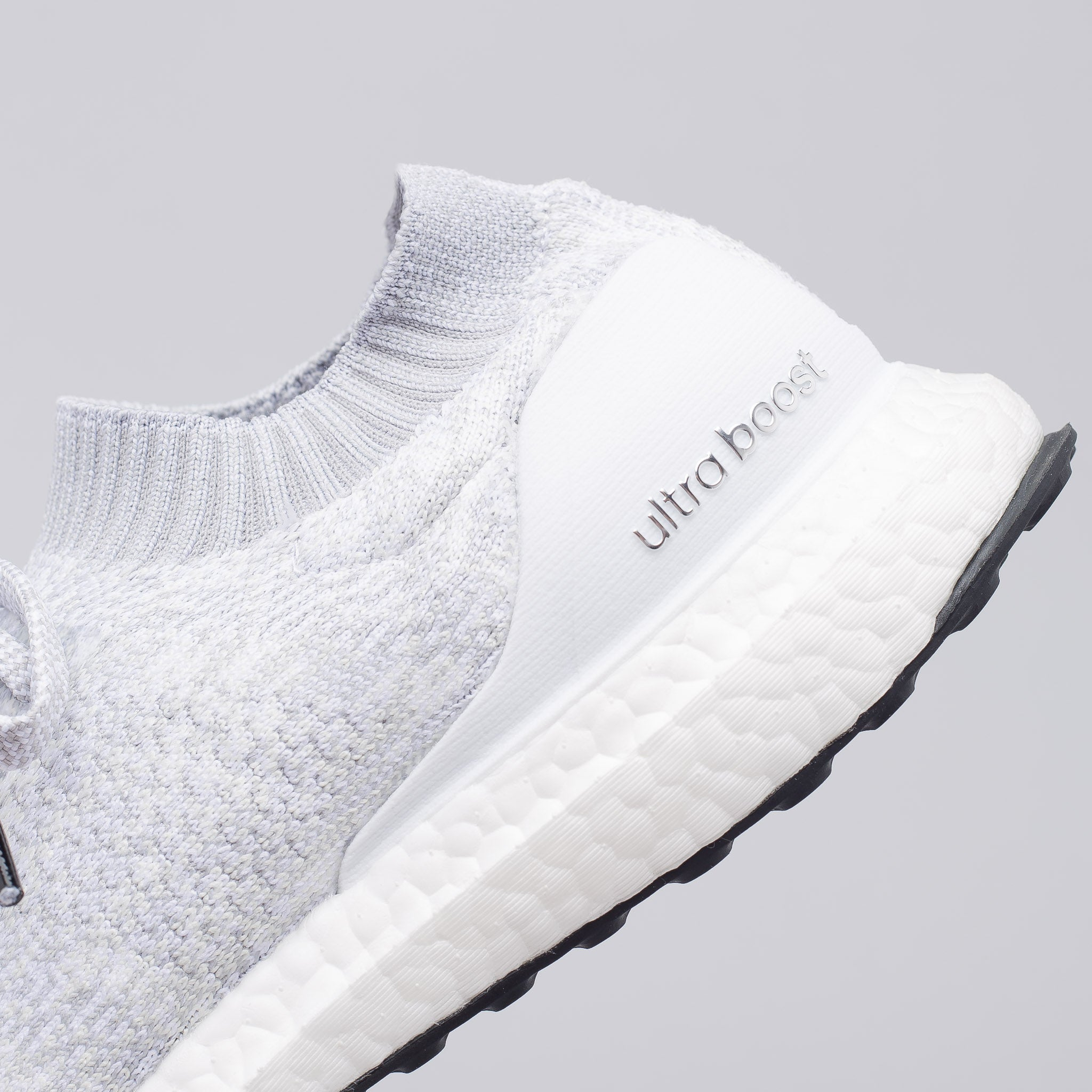 Ultra Boost Uncaged in White