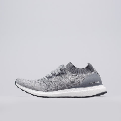Adidas Ultra Boost Uncaged in Grey - Notre