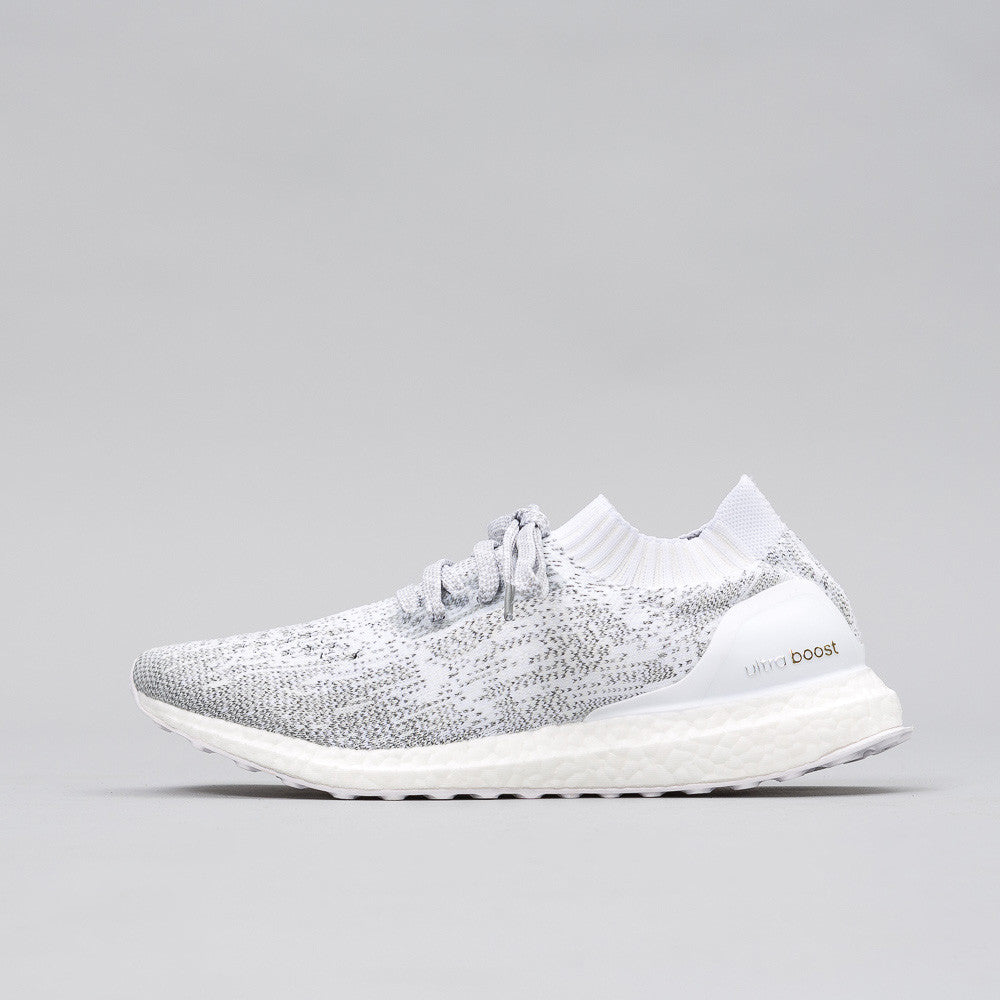 Adidas Ultra Boost Uncaged 'White Reflective' - Notre