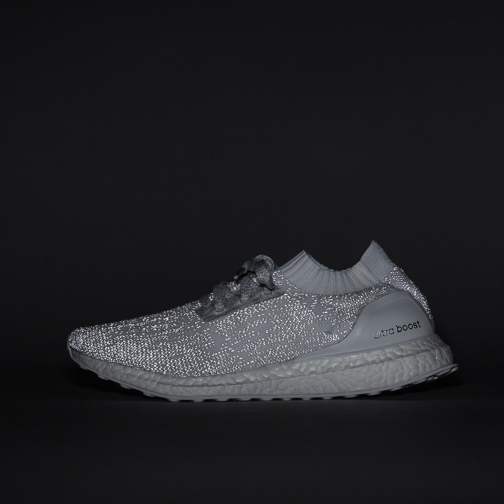 Ultra Boost Uncaged 'White Reflective'