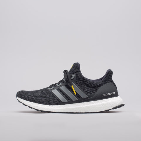 adidas Ultra Boost LTD 5th Anniversary in Core Black/Iron - Notre