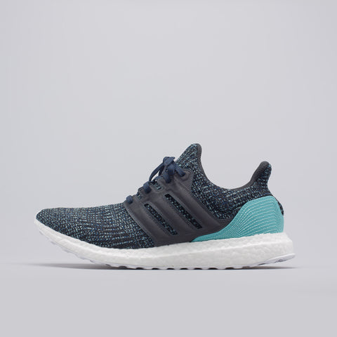 adidas Parley Ultraboost in Carbon - Notre