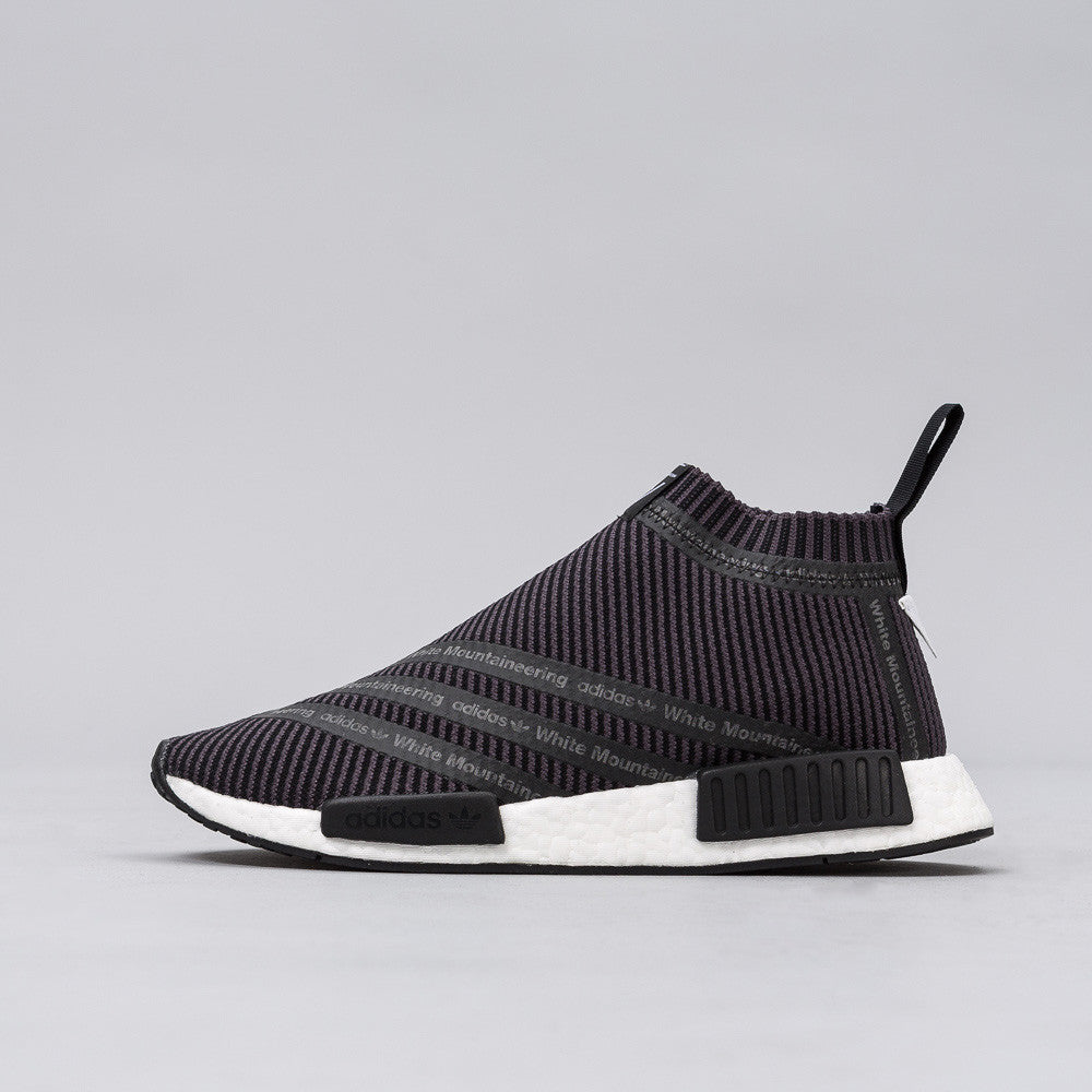 adidas x White Mountaineering NMD City Sock S80529