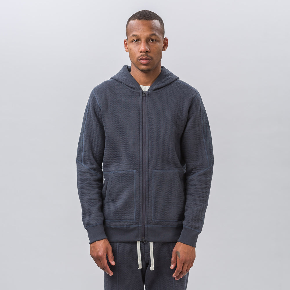 adidas x wings+horns Cabin Fleece Hoody