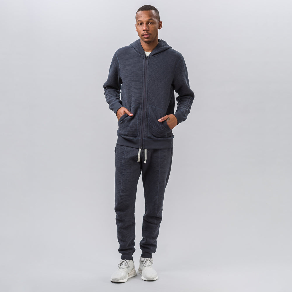 Adidas adidas x wings+horns Cabin Fleece Hoody - Notre
