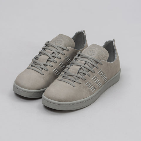 Adidas x wings+horns Campus in Grey - Notre
