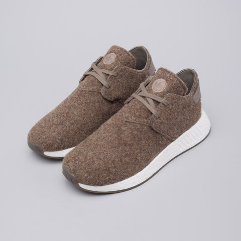Adidas x Wings+Horns NMD C2 Chukka - Notre