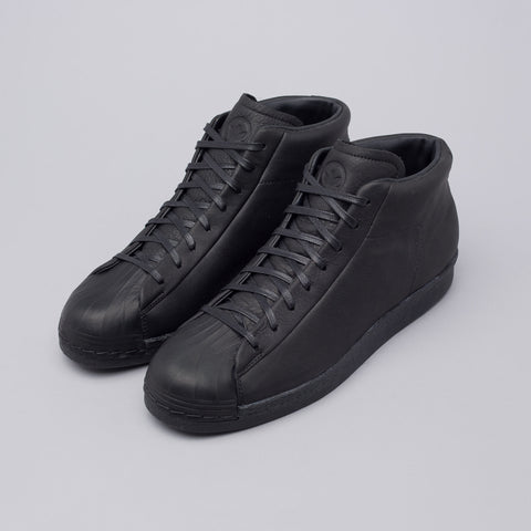 Adidas x Wings+Horns Pro Model 80s in Black - Notre