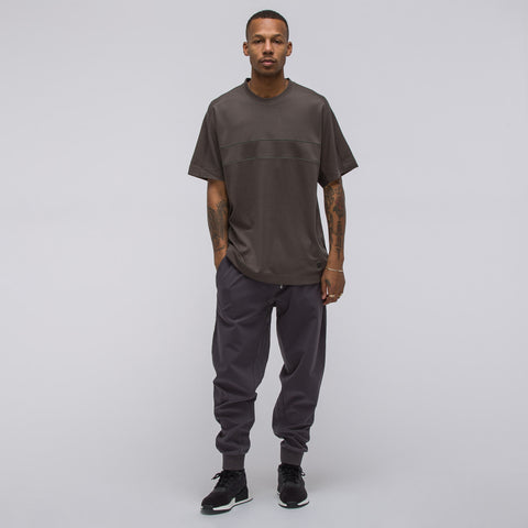 Adidas x Wings+Horns Short Sleeve T-Shirt in Cinder - Notre