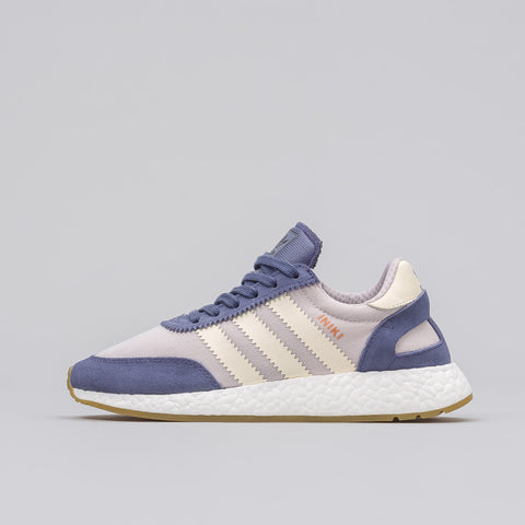 Adidas Women's Iniki Runner in Purple - Notre