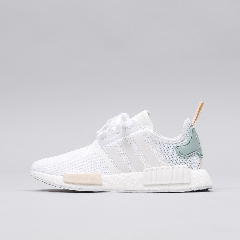 adidas Women's NMD R1 in White