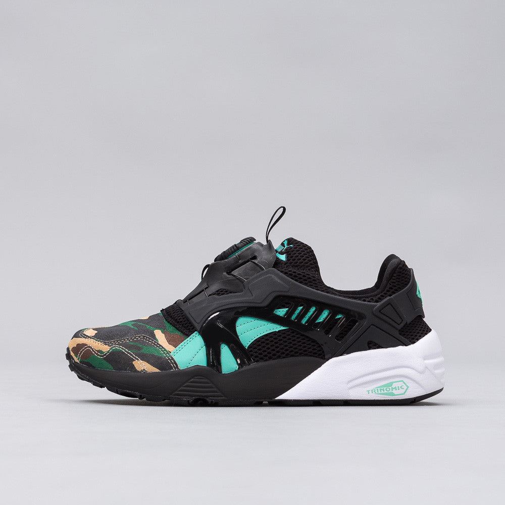 Puma x x Atmos Disc Blaze Night Jungle
