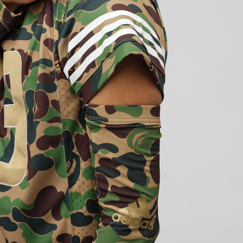 adidas x BAPE Arm Sleeve in Multicolor - Notre