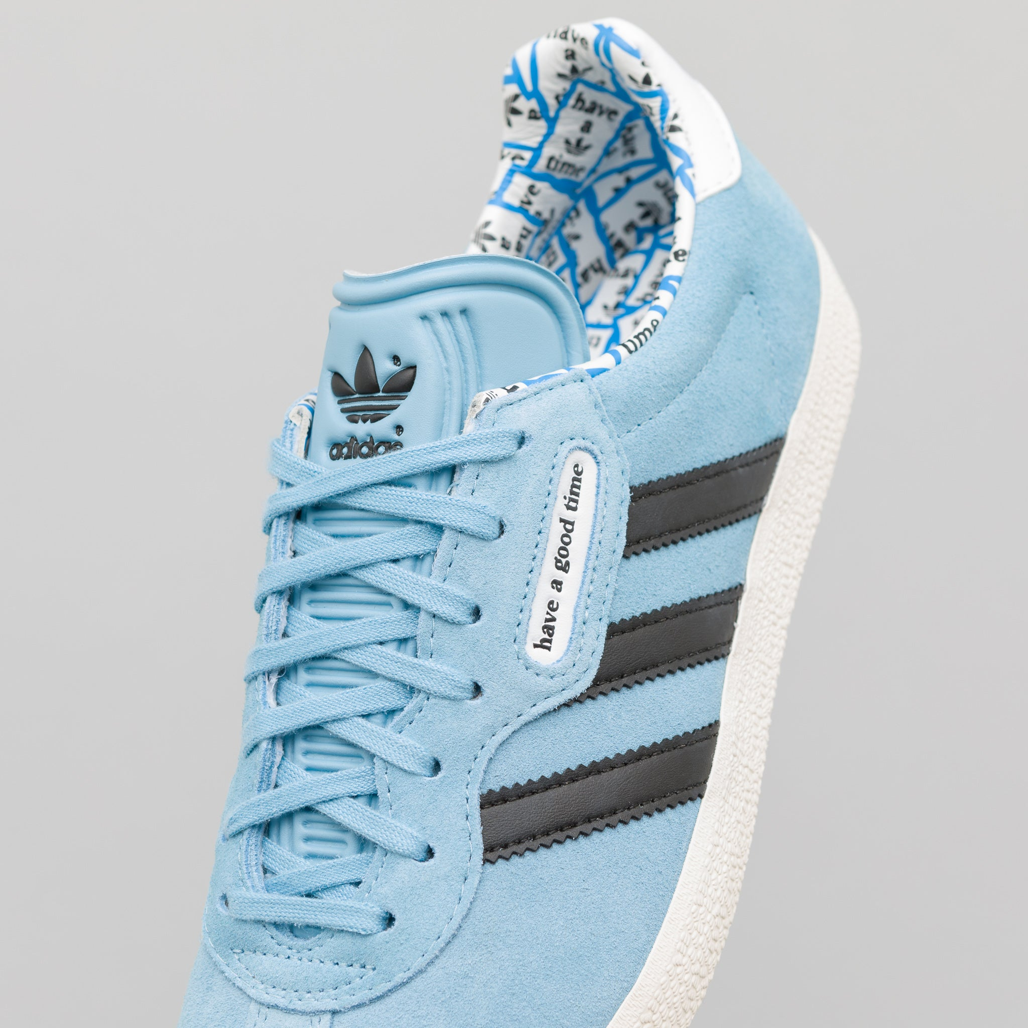x Have a Good Time Gazelle Super in Blue