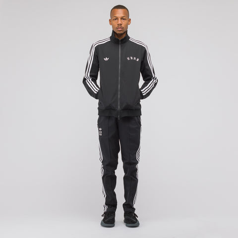 adidas x Neighborhood Track Pants in Black - Notre