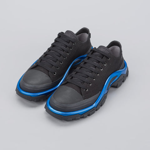 Adidas x Raf Simons RS New Runner in Core Black - Notre