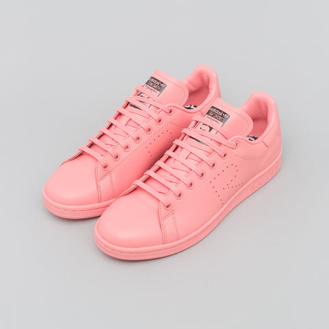 Adidas x Raf Simons RS Stan Smith in Tactile Rose - Notre